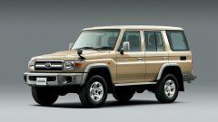 Toyota Land Cruiser 70, il ritorno - Immagine: 12