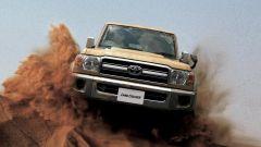Toyota Land Cruiser 70, il ritorno - Immagine: 1