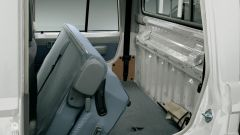 Toyota Land Cruiser 70, il ritorno - Immagine: 48