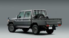 Toyota Land Cruiser 70, il ritorno - Immagine: 41