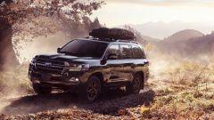 Toyota Land Cruiser Heritage Edition: arriva l'edizione speciale  - Immagine: 2