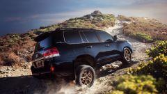 Toyota Land Cruiser Heritage Edition: arriva l'edizione speciale  - Immagine: 3