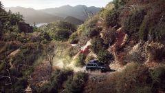 Toyota Land Cruiser Heritage Edition: arriva l'edizione speciale  - Immagine: 9