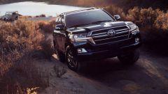 Toyota Land Cruiser Heritage Edition: arriva l'edizione speciale  - Immagine: 1