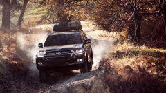 Toyota Land Cruiser Heritage Edition: arriva l'edizione speciale  - Immagine: 8