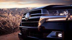 Toyota Land Cruiser Heritage Edition: arriva l'edizione speciale  - Immagine: 11