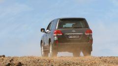 Toyota Land Cruiser V8 Style - Immagine: 41