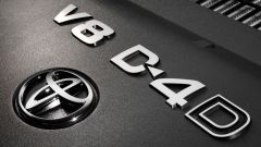 Toyota Land Cruiser V8 Style - Immagine: 57