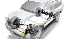 Toyota Land Cruiser V8 Style - Immagine: 64
