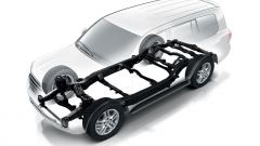 Toyota Land Cruiser V8 Style - Immagine: 63