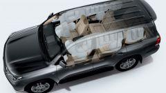 Toyota Land Cruiser V8 Style - Immagine: 58