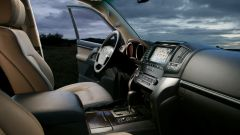 Toyota Land Cruiser V8 Style - Immagine: 42