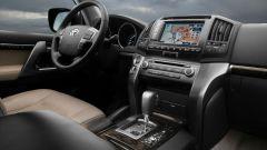Toyota Land Cruiser V8 Style - Immagine: 27