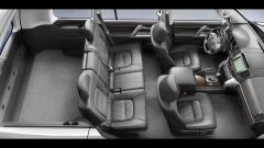 Toyota Land Cruiser V8 Style - Immagine: 43