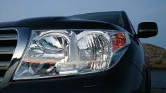 Toyota Land Cruiser V8 Style - Immagine: 53