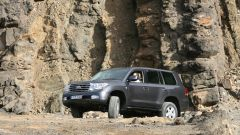 Toyota Land Cruiser V8 Style - Immagine: 30