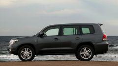 Toyota Land Cruiser V8 Style - Immagine: 31