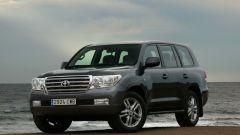 Toyota Land Cruiser V8 Style - Immagine: 32