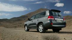 Toyota Land Cruiser V8 Style - Immagine: 33