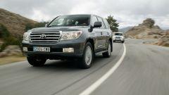 Toyota Land Cruiser V8 Style - Immagine: 35