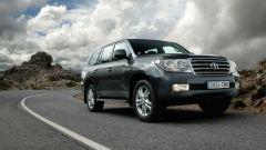 Toyota Land Cruiser V8 Style - Immagine: 34
