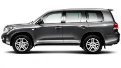Toyota Land Cruiser V8 Style - Immagine: 36