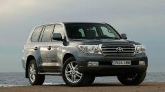 Toyota Land Cruiser V8 Style - Immagine: 38
