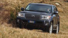 Toyota Land Cruiser V8 Style - Immagine: 13