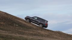Toyota Land Cruiser V8 Style - Immagine: 11