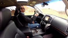 Toyota Land Cruiser V8 Style - Immagine: 4