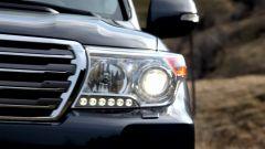 Toyota Land Cruiser V8 Style - Immagine: 3