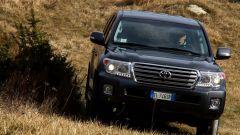 Toyota Land Cruiser V8 Style - Immagine: 9