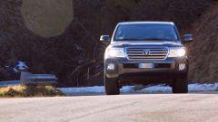 Toyota Land Cruiser V8 Style - Immagine: 8