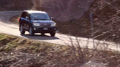 Toyota Land Cruiser V8 Style - Immagine: 7