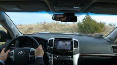 Toyota Land Cruiser V8 Style - Immagine: 25