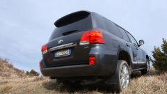 Toyota Land Cruiser V8 Style - Immagine: 24