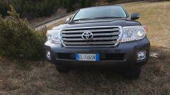 Toyota Land Cruiser V8 Style - Immagine: 22