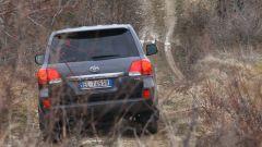 Toyota Land Cruiser V8 Style - Immagine: 21