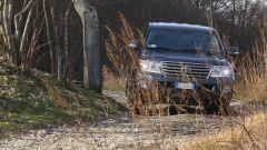 Toyota Land Cruiser V8 Style - Immagine: 20