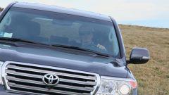 Toyota Land Cruiser V8 Style - Immagine: 19
