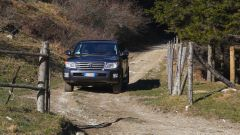 Toyota Land Cruiser V8 Style - Immagine: 18