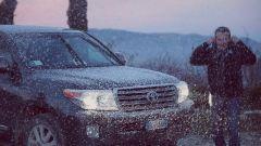Toyota Land Cruiser V8 Style - Immagine: 6