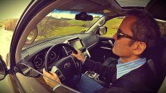 Toyota Land Cruiser V8 Style - Immagine: 1