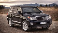 Toyota Land Cruiser V8 2012 - Immagine: 1