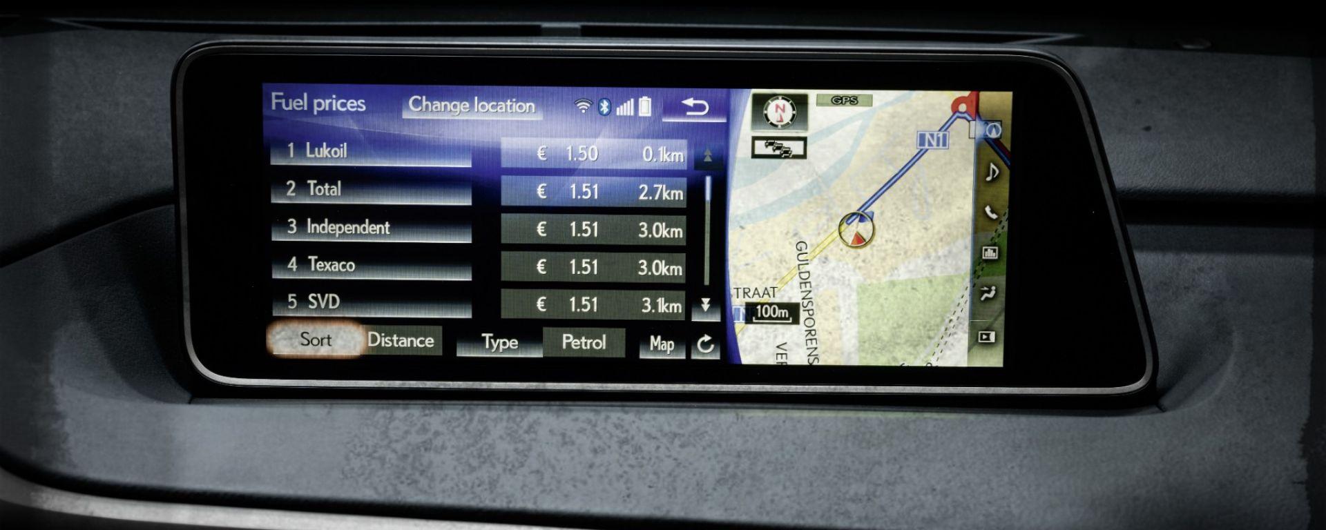 Toyota: l'auto connessa dice tutto di te