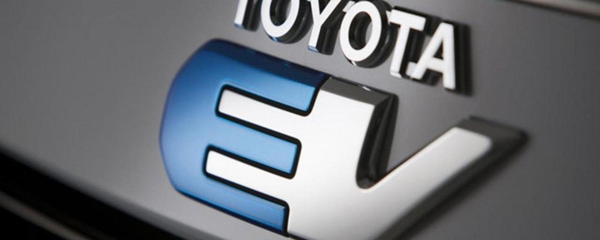 Toyota: l'auto elettrica avrà batterie allo stato solido
