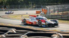 Le Mans, Hyperpole: Rebellion insidia Toyota