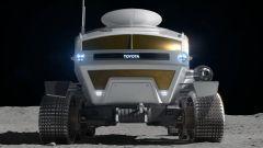 Toyota Lunar Cruiser: dopo il 2025 lo sbarco sulla luna