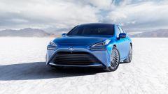 Toyota Mirai 2021: l'uscita è attesa a breve, ma non in Italia