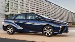 Toyota Mirai: l'altra faccia dell'idrogeno - Immagine: 22